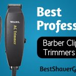 Best Professional Barber Clippers and Trimmers