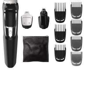Philips Norelco Multigroom 3000 Electric Shaver
