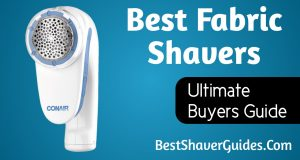 Best Fabric Shavers