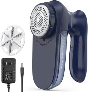 Beautural Portable Fabric Shaver